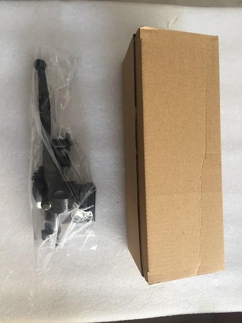 hydraulic brake lever
