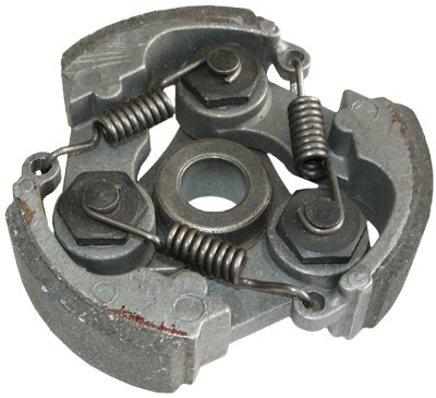 Clutch Pad Assembly with 23Shoes Y03-1001