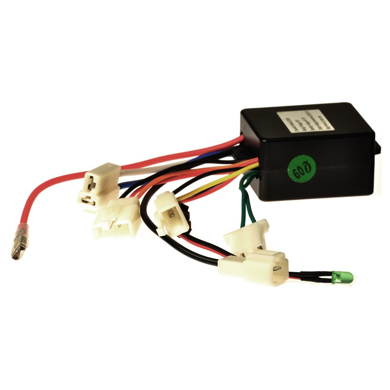 Outstanding Speed Controller Electric Scooter Controller Minimoto Sport Racer Wiring Database Gramgelartorg