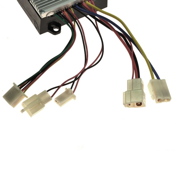 Razor Dirt Quad 6-Wire speed controller IZ01-1035
