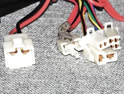 Razor Dune Buggy 4-Wire speed controller IZ01-1031