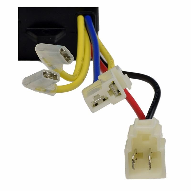 Razor E100/E125 controller IZ01-1025