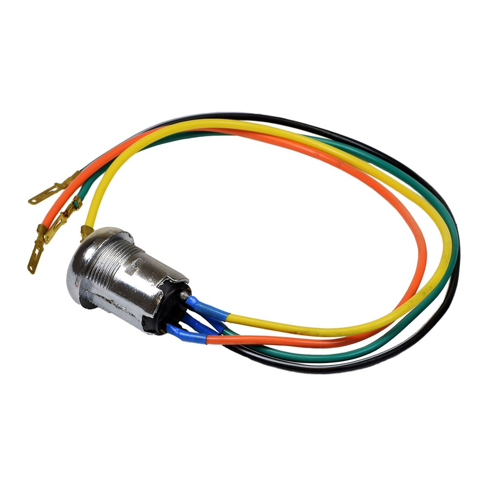 Four Wire Switch - Dolgular.com